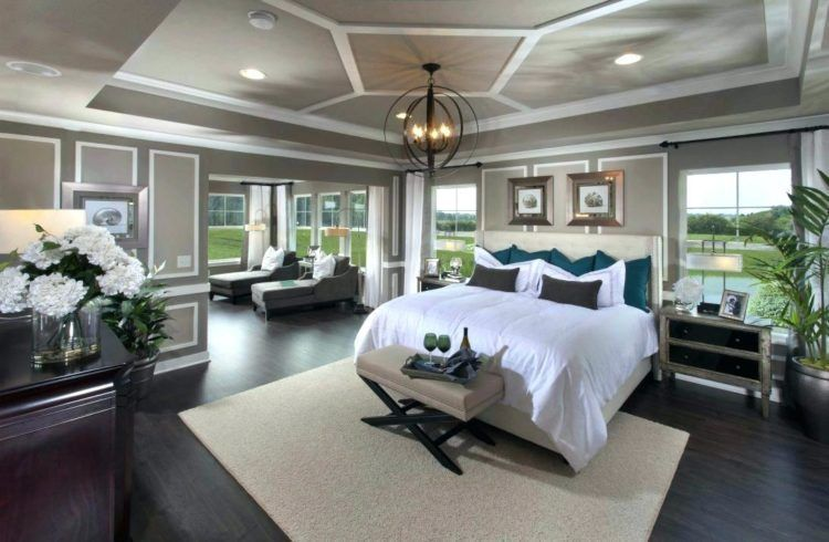 20 Gorgeous Master Bedrooms With Sitting Areas Huge Master Bedroom Master Bedroom Sitting Area Bedroom With Sitting Area