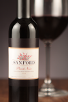 Sip a glass of the Sanford Sta. Rita Hills Pinot Noir delivered straight to your home