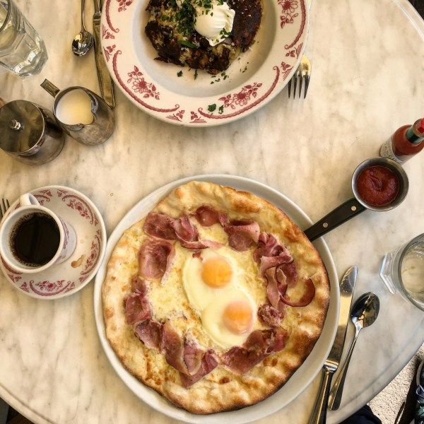 THE ULTIMATE GUIDE TO SAN FRANCISCO PART TWO: RESTAURANTS
