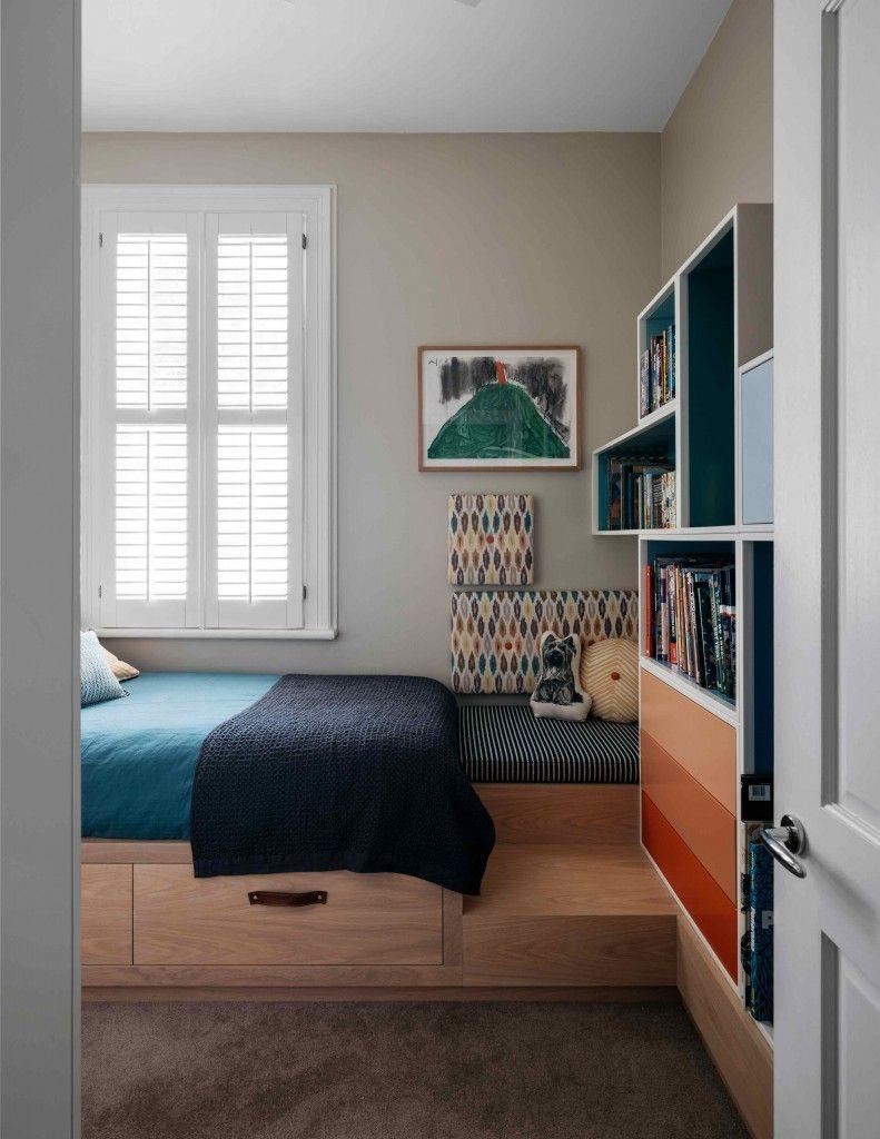 Amarelo Terrace Arent Pyke Interior Design Bedroom Cool