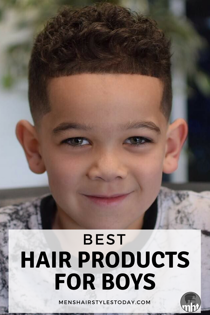 Top 5 Best Hair Gels For Kids That Provide The Perfect Hold 2020 Kids Hair Gel Cool Hairstyles Hair Gel