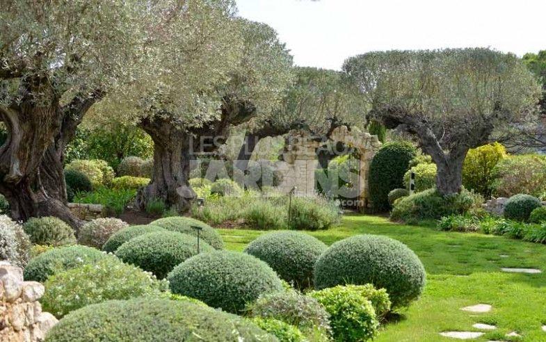 Deco Jardin Beaux Jardins Jardin Mediterraneen Les Plus Beaux Jardins