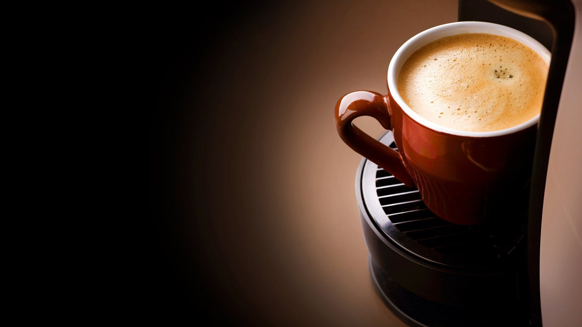 coffee cup wallpaper 6609 full hd wallpaper desktop - res