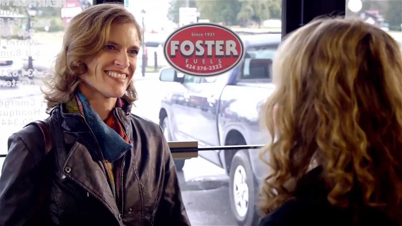 Foster Fuels Hearth & Home 30 Commercial Jan. 2014 The
