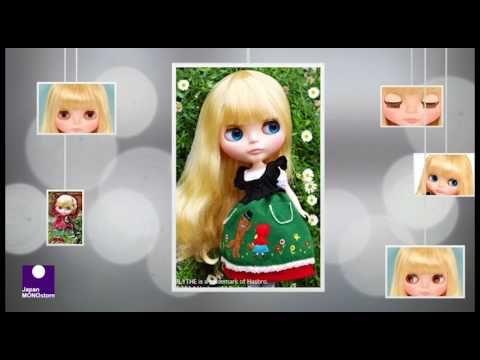TAKARA TOMY Neo Blythe Shop Limited Asha Alvira Doll Figure new