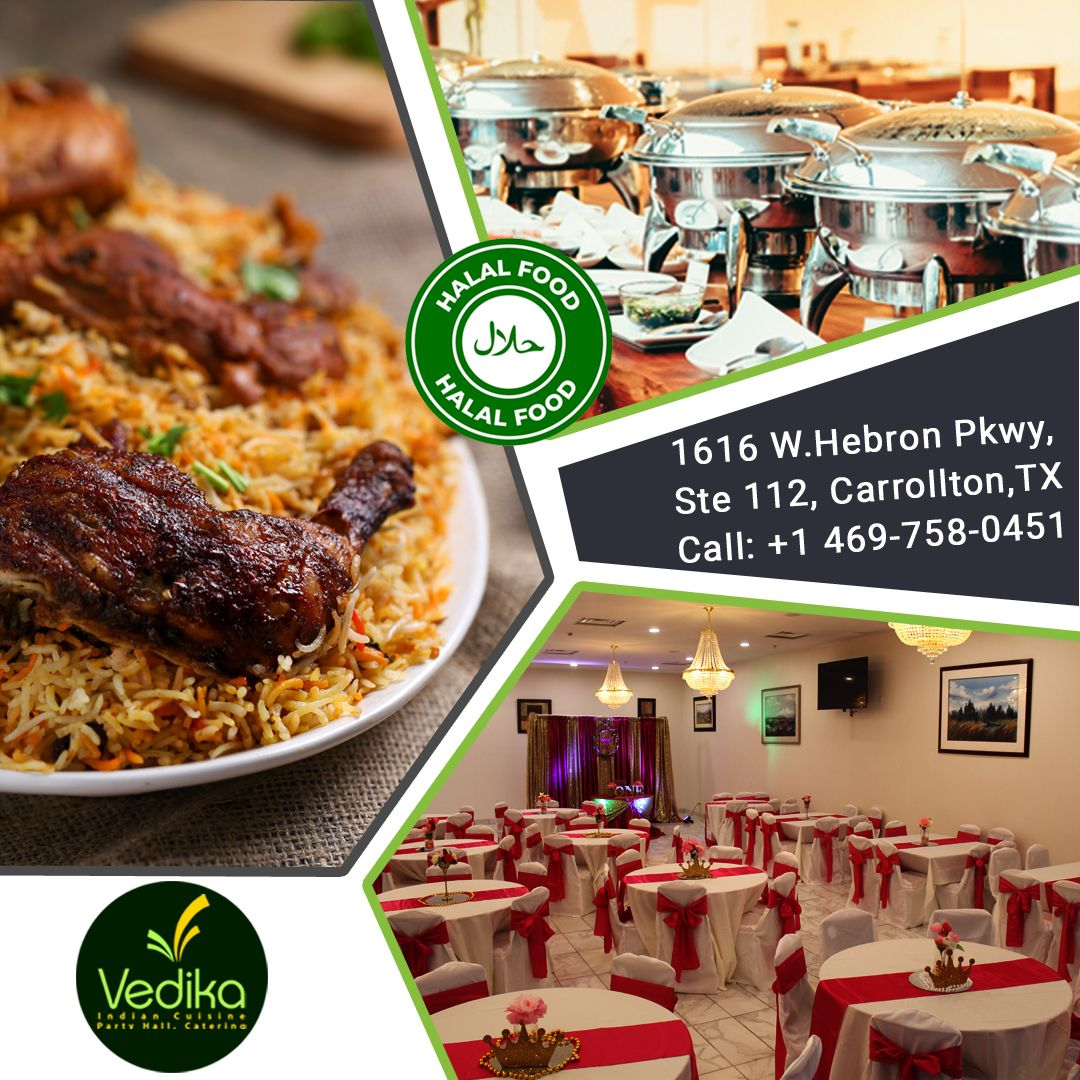 Vedika Is Not Just A Party Hall It Will Be A Memorable Place