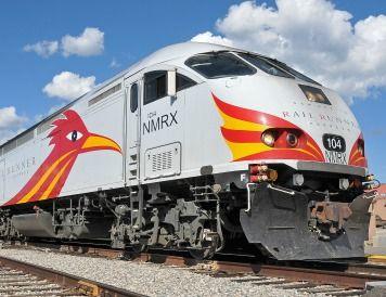 The Rail Runner