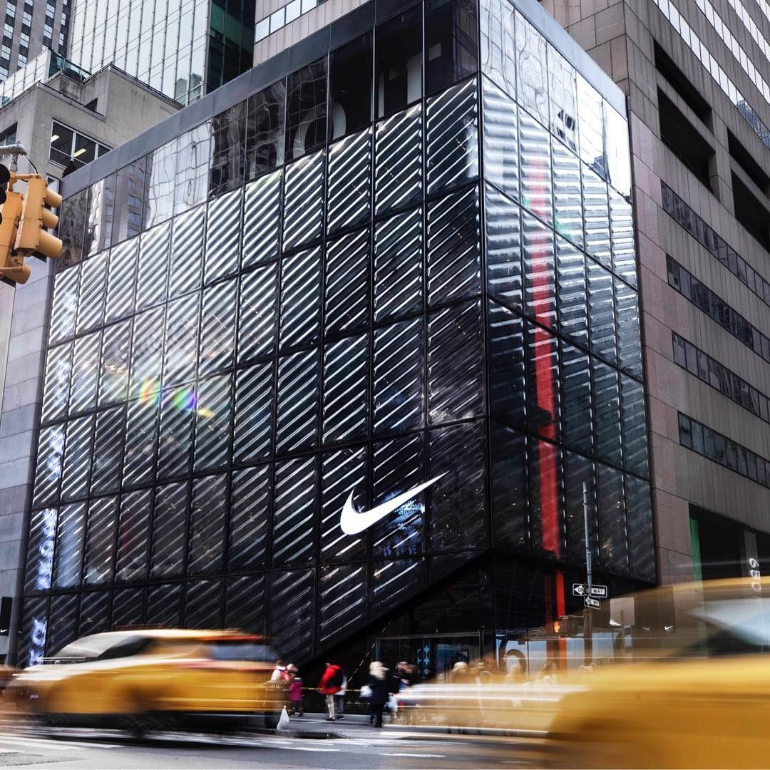 Fifth Avenue and 52nd Street