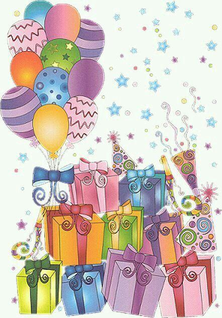 Поздравительных, поздравительные открытки с днем рождения на французском