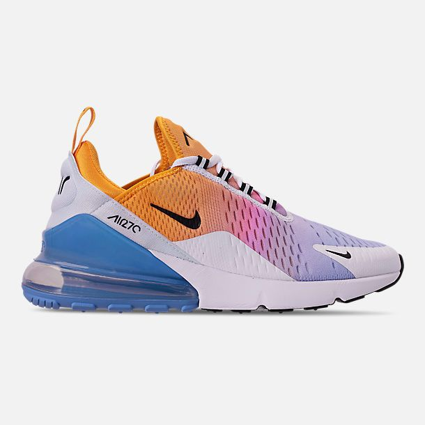 new style d1137 c25d4 Women's Nike Air Max 270 Casual Shoes | Finish Line