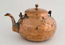 Kaffekjele - Wikipedia