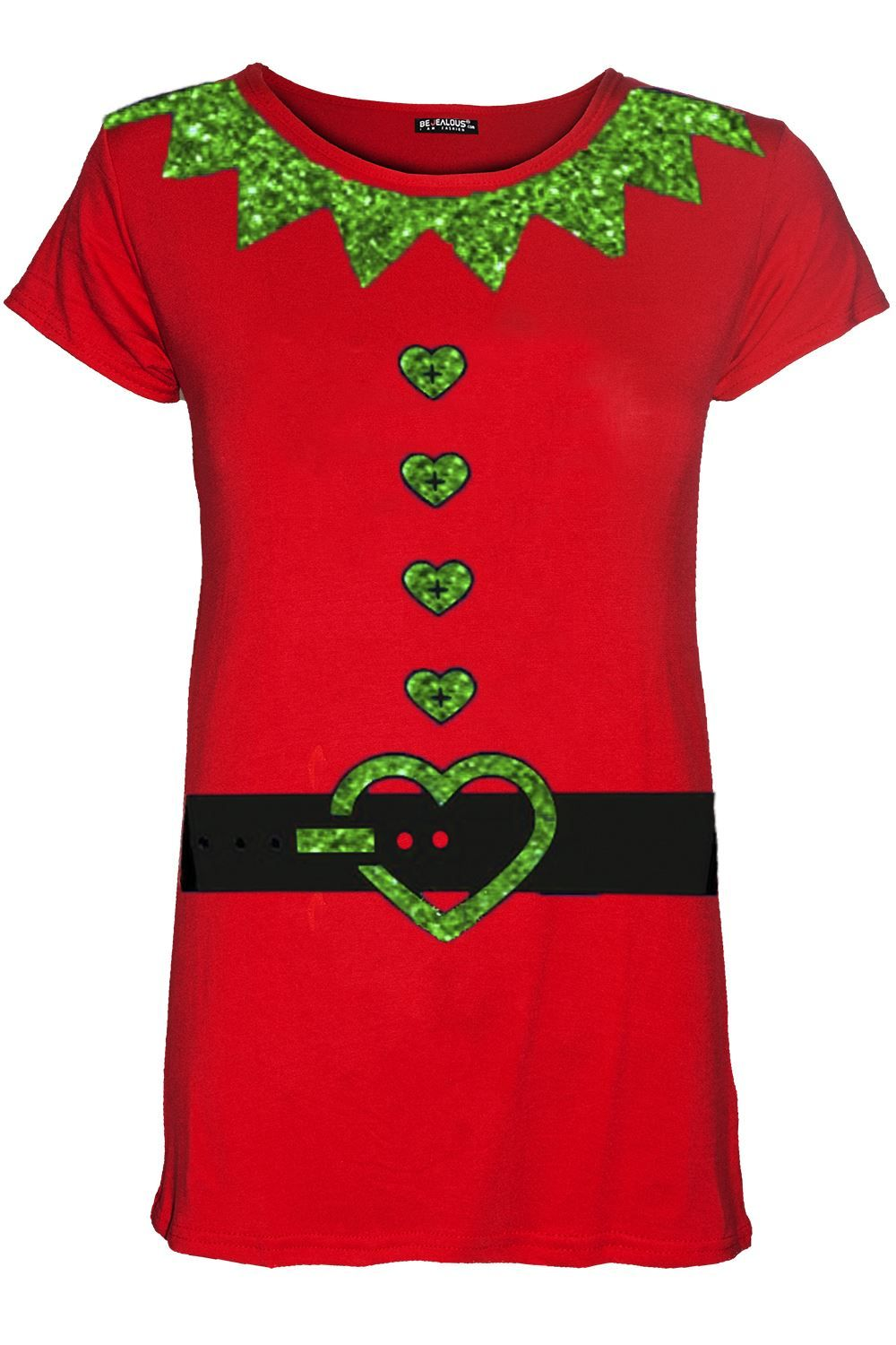 Womens Ladies Cap Sleeve You/'re Worth Melting For Christmas Xmas Tee T Shirt Top