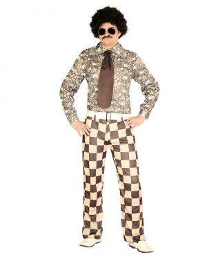 Brady ideal para fiestas de los a os 50 y 60 moda for Disfraces de los anos 60