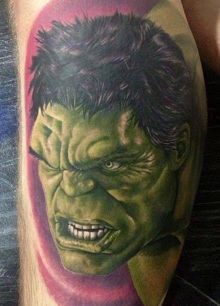 the incredible hulk tattoo tattoos pinterest hulk tattoo tattoo and marvel tattoos. Black Bedroom Furniture Sets. Home Design Ideas
