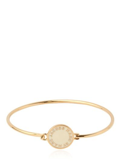 MARC BY MARC JACOBS - CLASSIC MARC SKINNY BRACELET - 54 euros