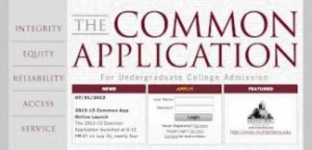 jeannieborin on College application, College essay