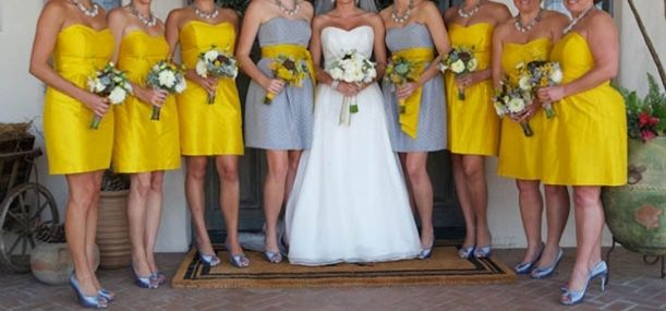 Silver and yellow wedding theme gallery wedding decoration ideas decor klip river yellow and silver wedding theme image collections wedding junglespirit Choice Image