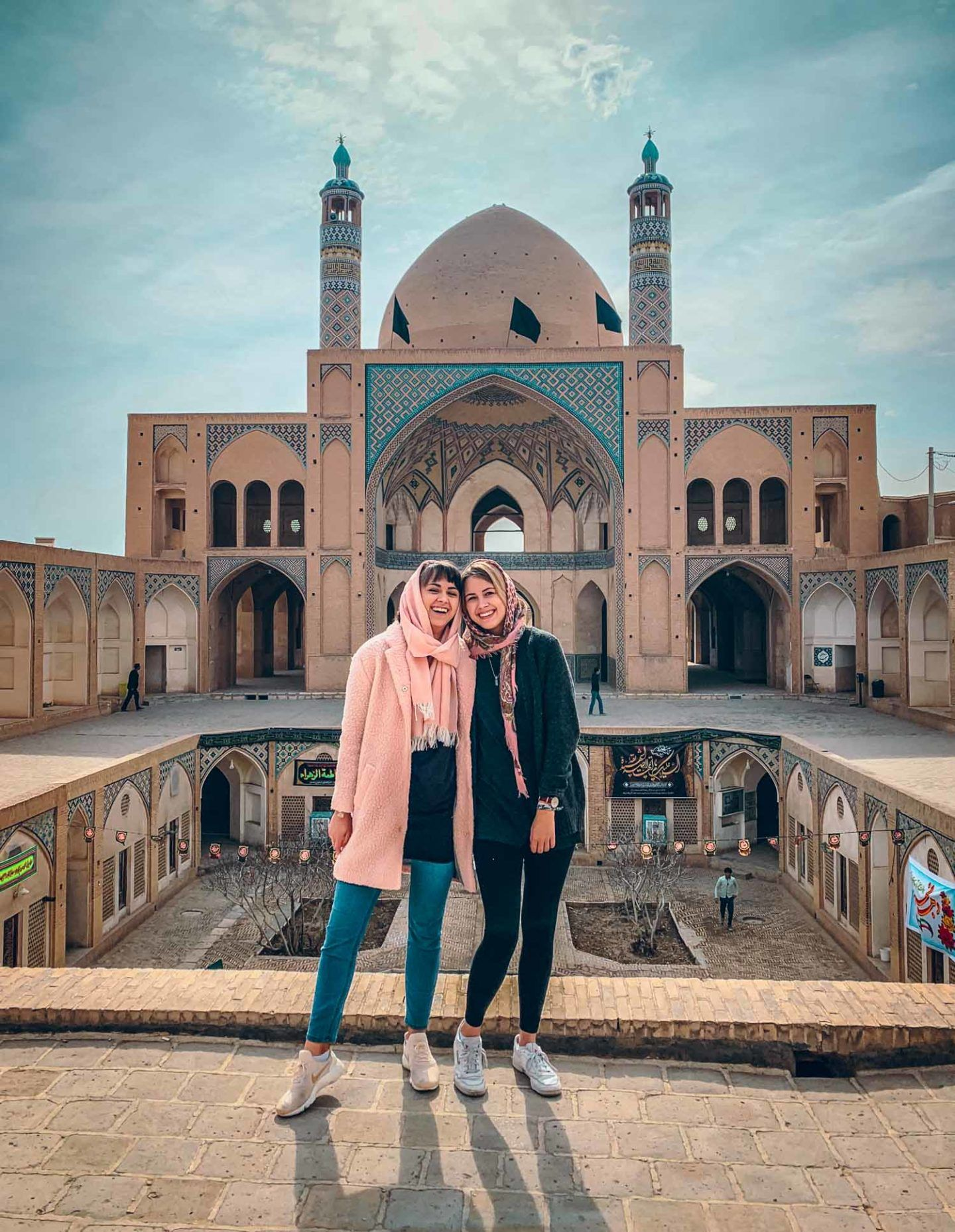 10 Reasons Why You Should Travel To Iran