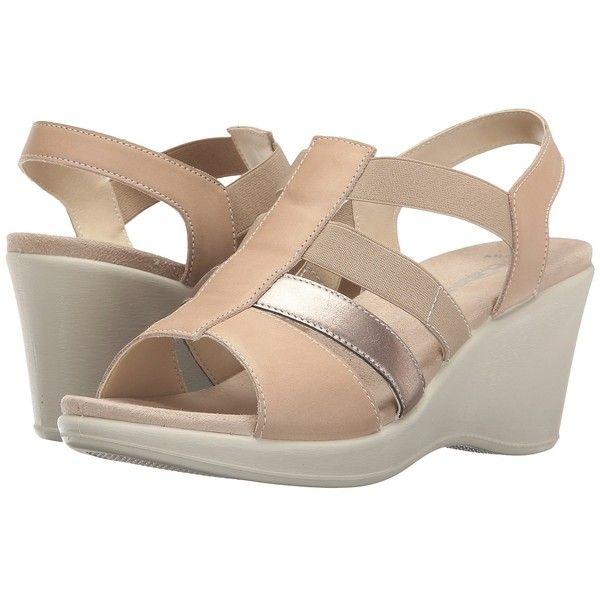 Flexus Womens Monnie Sandals