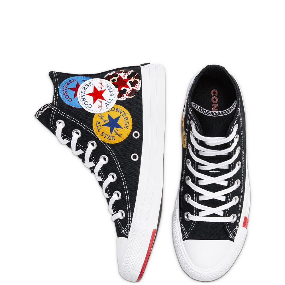 all star converse homme chuck taylor