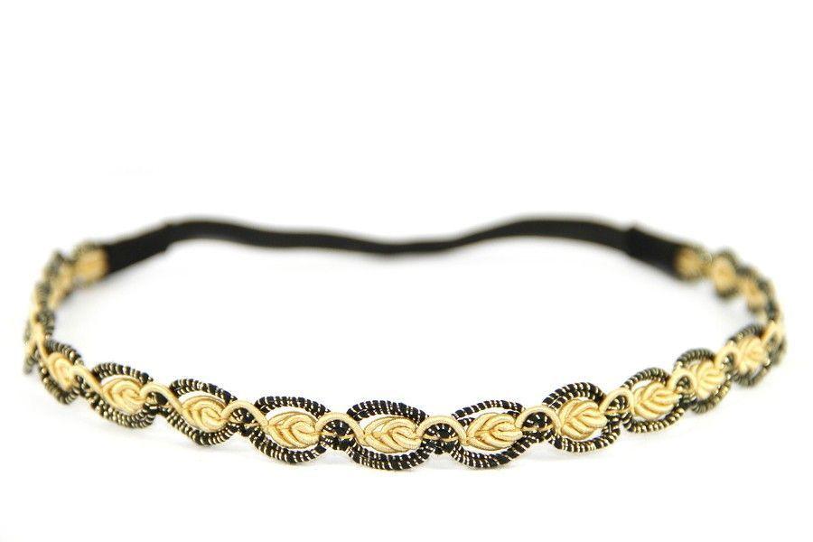 Bandeau bijoux de tête