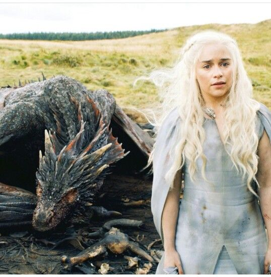 Drogon And Daenerys Hbo Game Of Thrones Watch Game Of Thrones