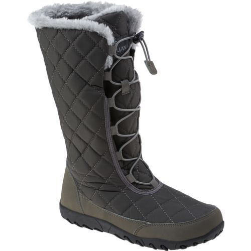 Image for Magellan Outdoors™ Women's Quilted Lace Winter