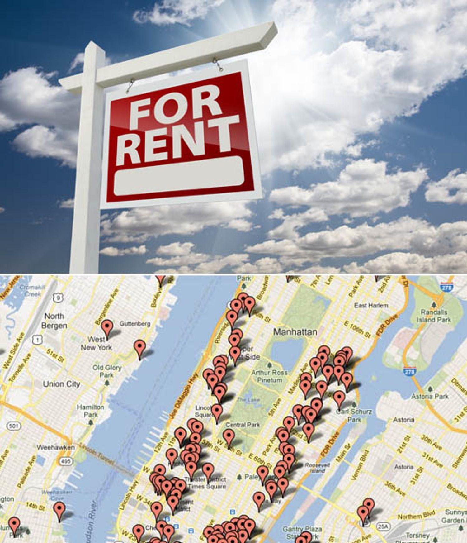 Apartment Hunting Low Tech vs HiTech Apartment hunting