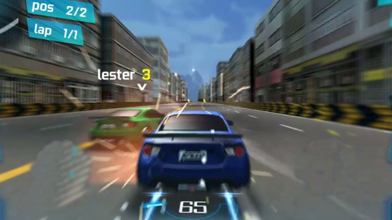 High Speed Street Car Racing 3d Competition Car Game Mobile Game A Life Car Car Games Racing Video Games