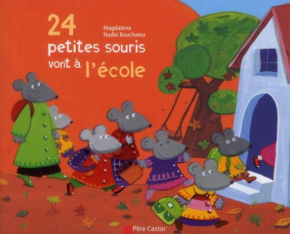 Souris Petites A SourisEt L'ecolePetite Vont 24 fYv7gyb6