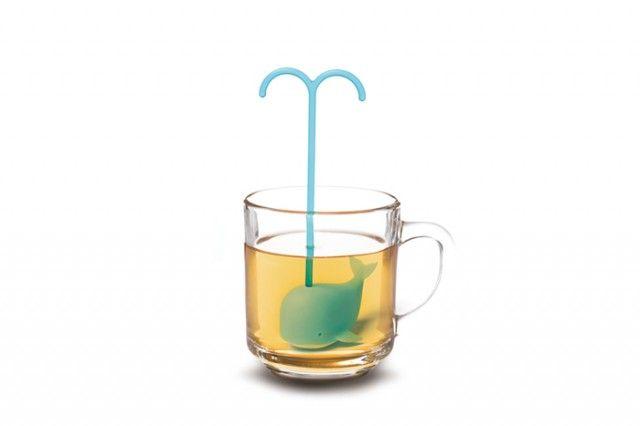 Dreaming Whale Tea by Gongdreen