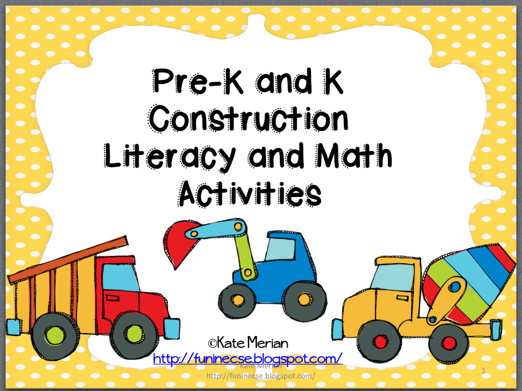 construction themed activities for preschoolers simply speech goodnight goodnight construction site 506