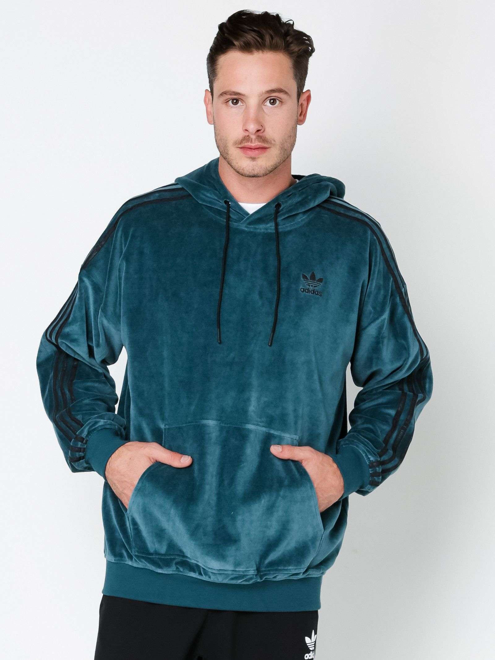 34 Awesome Adidas Velour Hoodie Inspirations Adidas Outfit Men Velour Hoodie Hoodies [ 2133 x 1600 Pixel ]