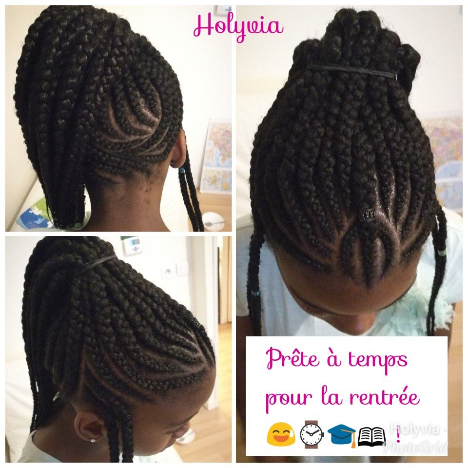 Pin On Coiffure Afro Paris