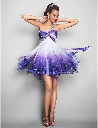 Ver vestidos de fiesta para jovenes