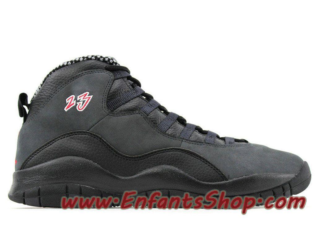 Air Jordan 10 Retro Collezione CDP 310805-061 Chaussures Jordan Officiel  Pas Cher Pour Homme