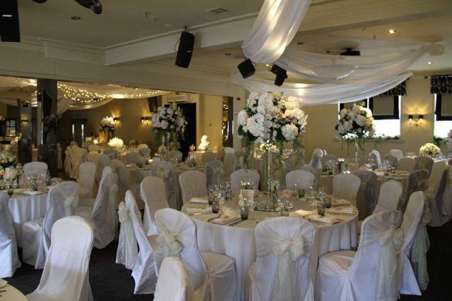 Flower Design Events: Venue The Grand Hotel