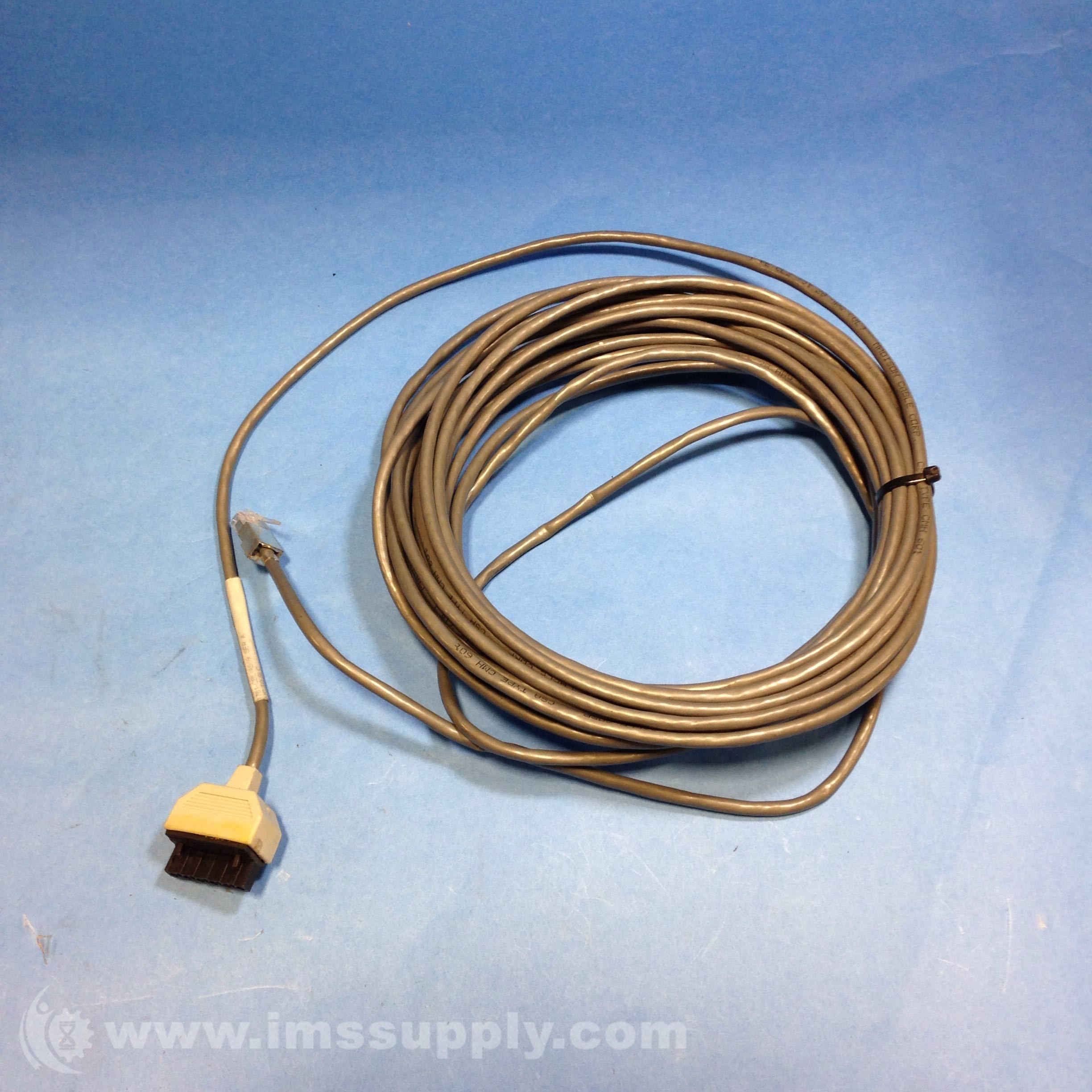 ALLEN BRADLEY 761-CBL-AS09 CABLE: SLC FIXED | Great Deals ...