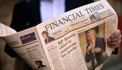 Son 25 puestos de trabajo los que reducirá el periódico Financial Times debido al esfuerzo que hace la compañía por destinar fondos en su apuesta por la conversión digital del medio.