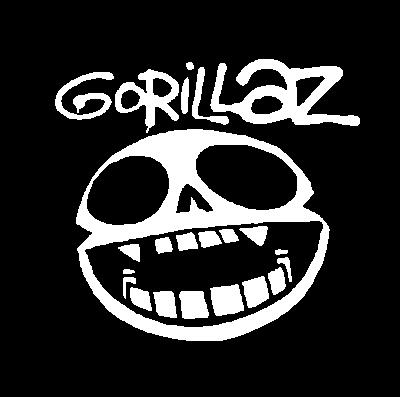 Pin On Gorillaz