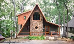 Image result for a-frame home