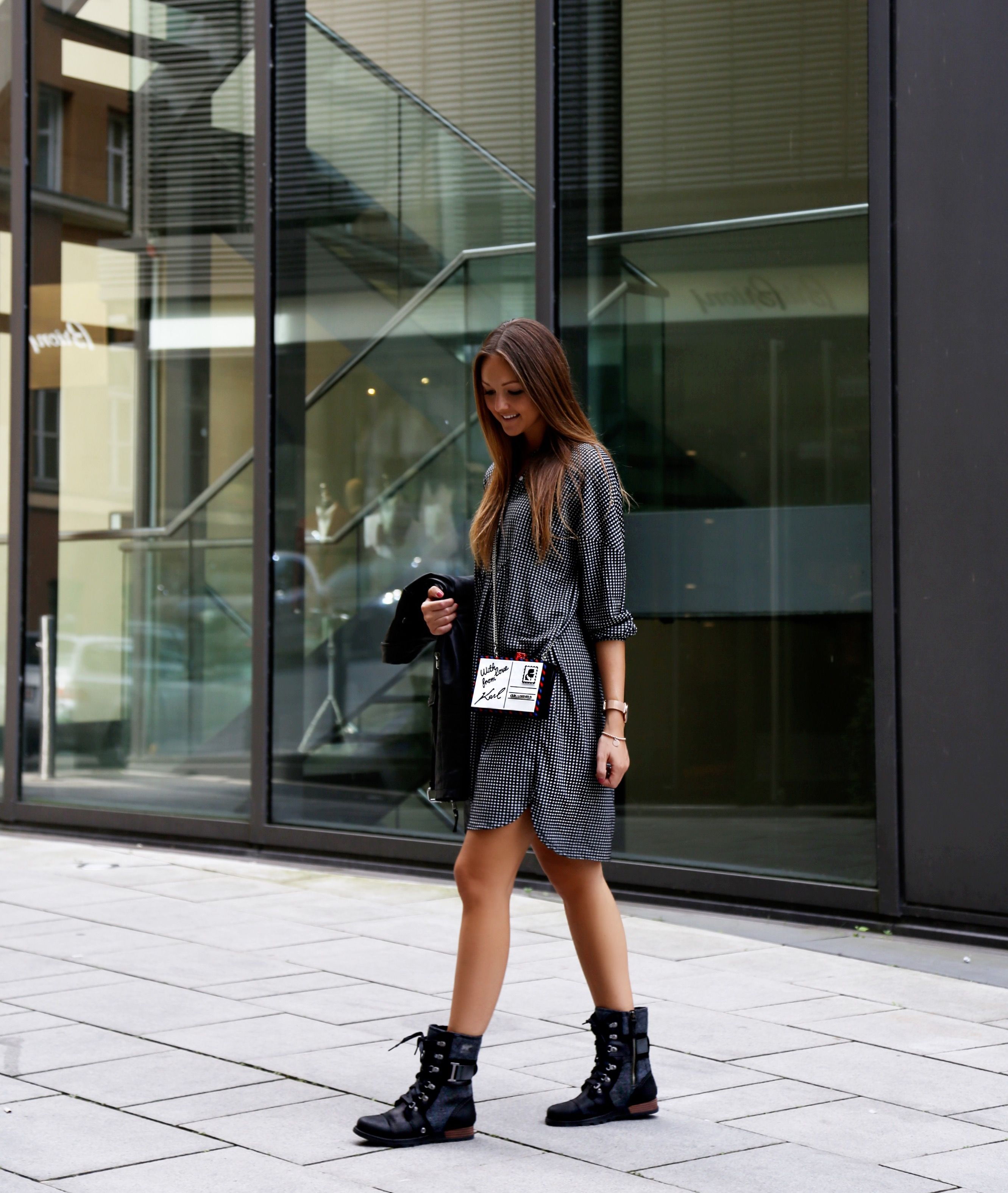 Get the perfect City Look