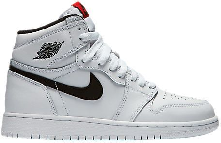 info for 67feb 795f7 Nike Boys' Grade School Air Jordan Retro 1 High OG Casual ...