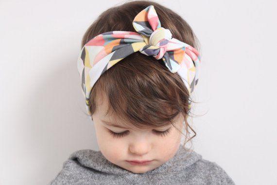 Baby Knot Headband f798a224308