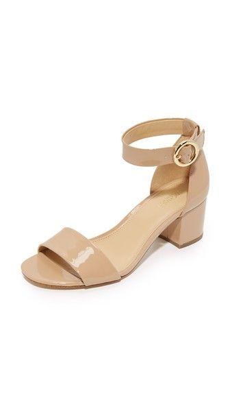 ce72db19e9d MICHAEL MICHAEL KORS Lena Mid City Sandals.  michaelmichaelkors  shoes   sandals