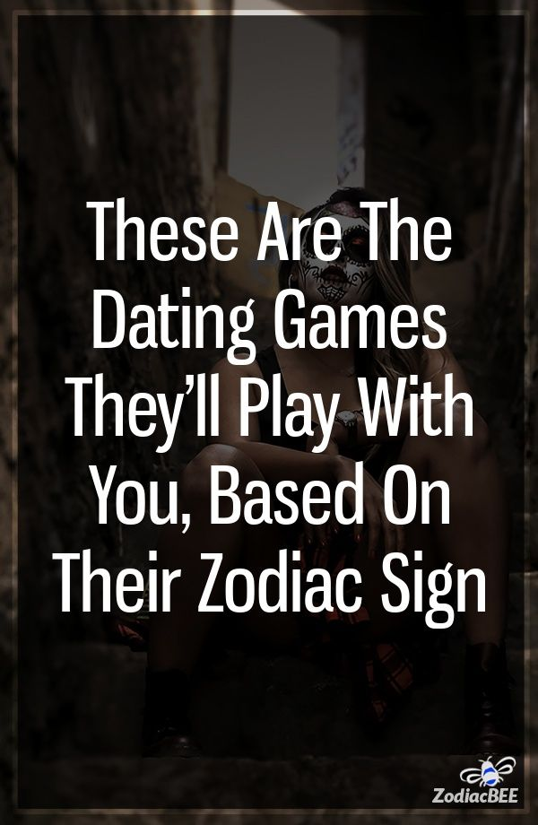Hookup sites based on zodiac signs