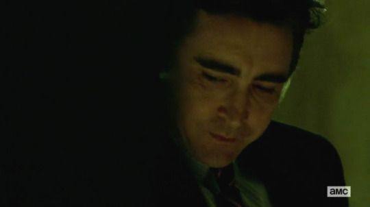 Lee pace halt and catch fire.