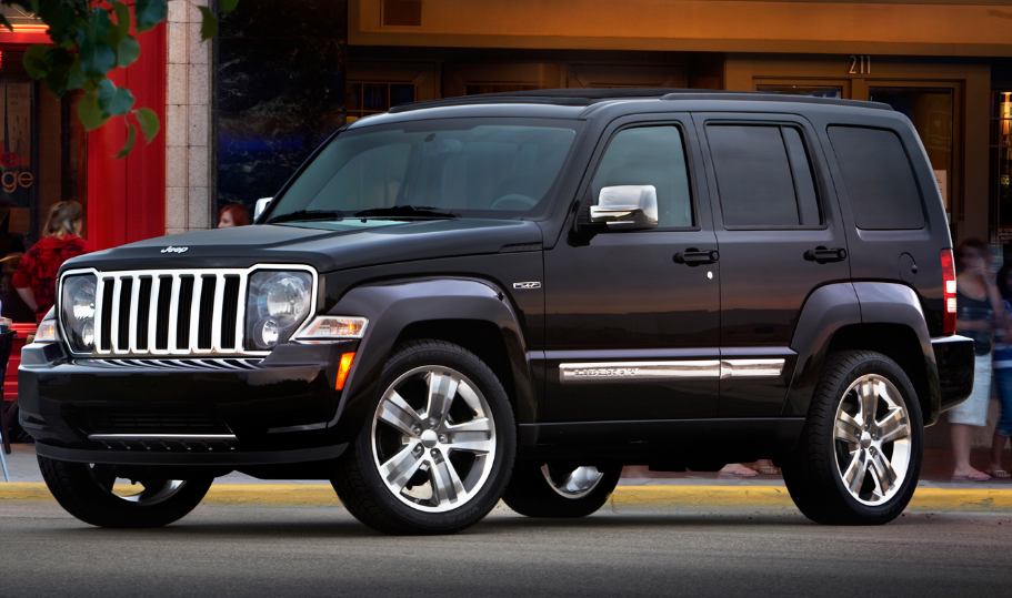 2017 Jeep Liberty Interior Design Price Release Date And Specs