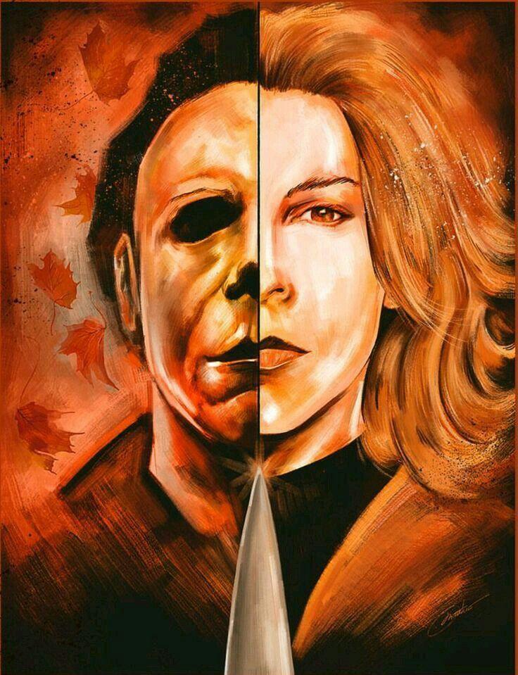 Halloween          | Michael myers halloween | Horror movie