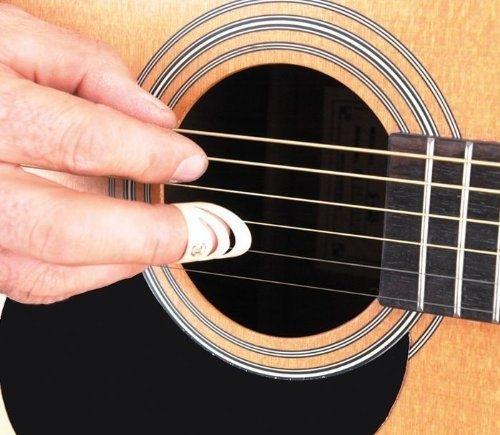 Fingerpicks